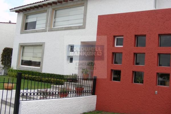 Foto de casa en venta en lagos , prado largo, atizapán de zaragoza, méxico, 3357520 No. 01
