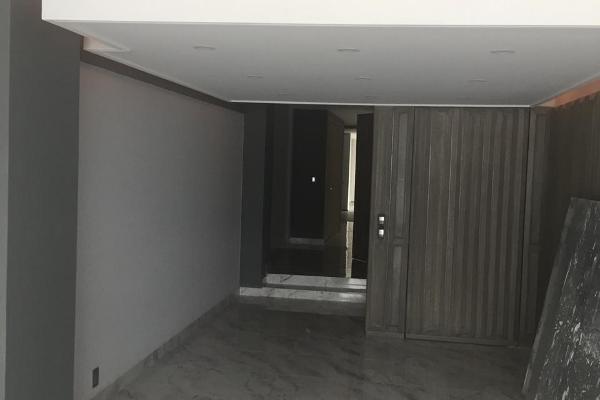 Foto de departamento en venta en polanco lagrange , polanco i sección, miguel hidalgo, df / cdmx, 6136962 No. 07