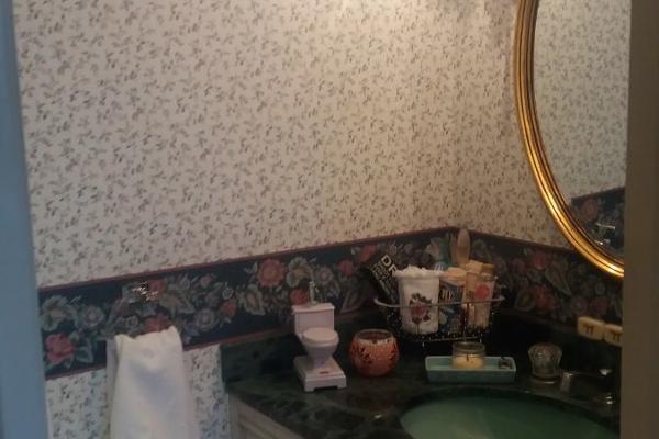 Foto de departamento en venta en lagrange , polanco i sección, miguel hidalgo, df / cdmx, 5893364 No. 08