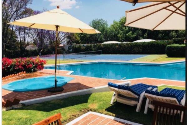 Foto de casa en venta en lagrimas , granjas, tequisquiapan, querétaro, 14021292 No. 02
