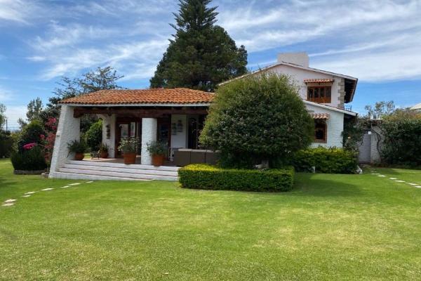 Foto de casa en venta en lagrimas , granjas, tequisquiapan, querétaro, 14021292 No. 04