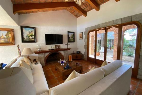 Foto de casa en venta en lagrimas , granjas, tequisquiapan, querétaro, 14021292 No. 05