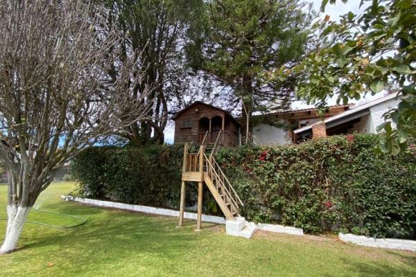 Foto de casa en venta en lagrimas , granjas, tequisquiapan, querétaro, 14021292 No. 06