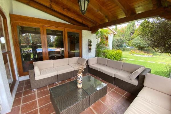 Foto de casa en venta en lagrimas , granjas, tequisquiapan, querétaro, 14021292 No. 07