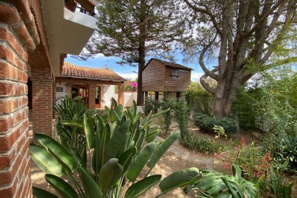 Foto de casa en venta en lagrimas , granjas, tequisquiapan, querétaro, 14021292 No. 08