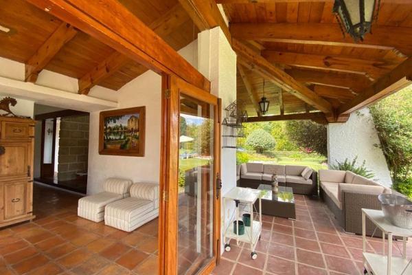 Foto de casa en venta en lagrimas , granjas, tequisquiapan, querétaro, 14021292 No. 09