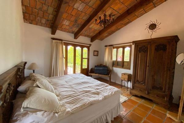 Foto de casa en venta en lagrimas , granjas, tequisquiapan, querétaro, 14021292 No. 11
