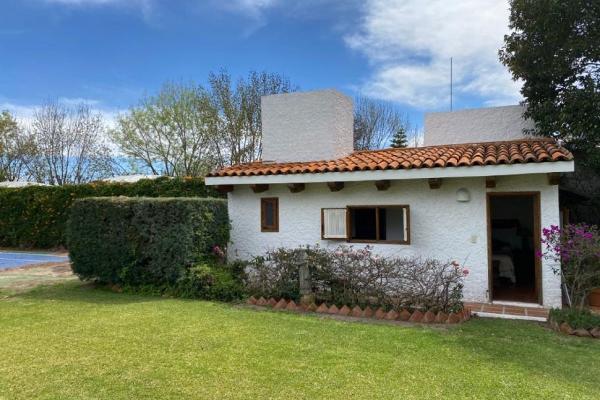 Foto de casa en venta en lagrimas , granjas, tequisquiapan, querétaro, 14021292 No. 15