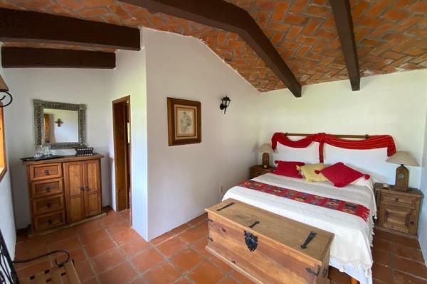 Foto de casa en venta en lagrimas , granjas, tequisquiapan, querétaro, 14021292 No. 16