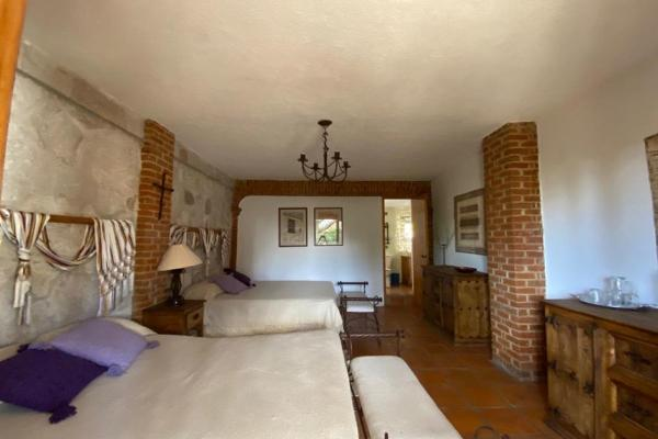Foto de casa en venta en lagrimas , granjas, tequisquiapan, querétaro, 14021292 No. 18
