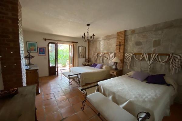 Foto de casa en venta en lagrimas , granjas, tequisquiapan, querétaro, 14021292 No. 19