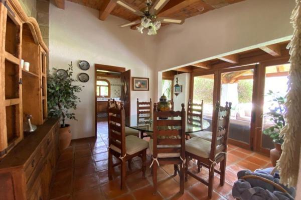 Foto de casa en venta en lagrimas , granjas, tequisquiapan, querétaro, 14021292 No. 20
