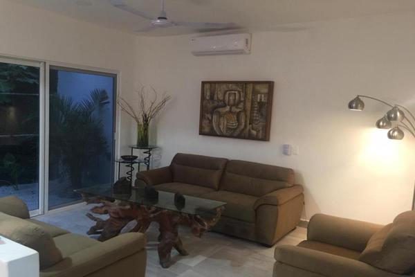 Foto de casa en renta en laguna 1, puerto morelos, benito juárez, quintana roo, 6156745 No. 04