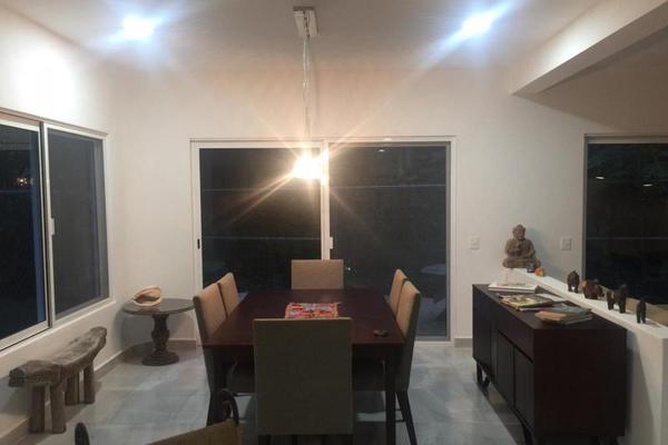Foto de casa en renta en laguna 1, puerto morelos, benito juárez, quintana roo, 6156745 No. 05