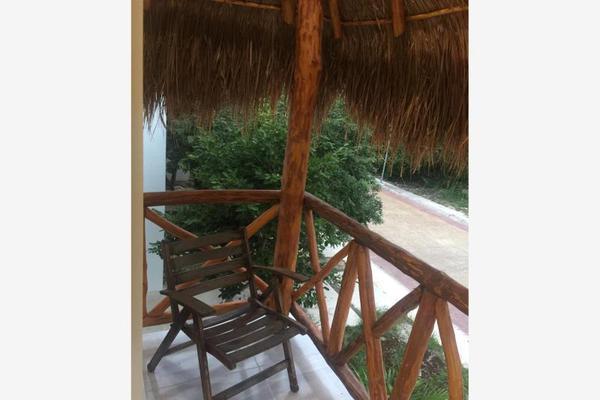 Foto de casa en renta en laguna 1, puerto morelos, benito juárez, quintana roo, 6156745 No. 07