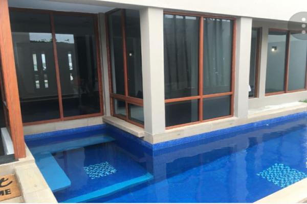 Foto de casa en venta en laguna 4 garona 107, club de golf villa rica, alvarado, veracruz de ignacio de la llave, 8450911 No. 07