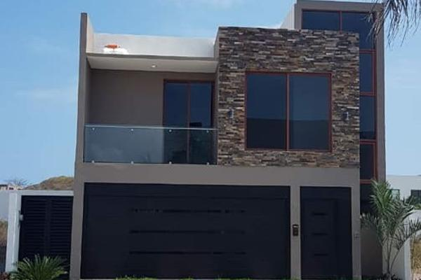 Foto de casa en venta en laguna 4 garona 149, lomas residencial, alvarado, veracruz de ignacio de la llave, 8450911 No. 01