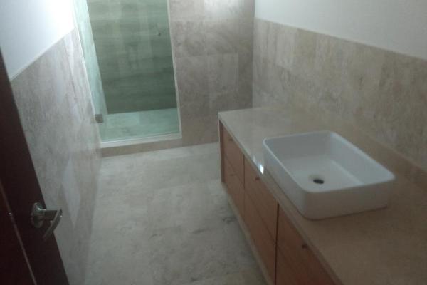 Foto de casa en venta en laguna 56, lomas de cocoyoc, atlatlahucan, morelos, 5390243 No. 03