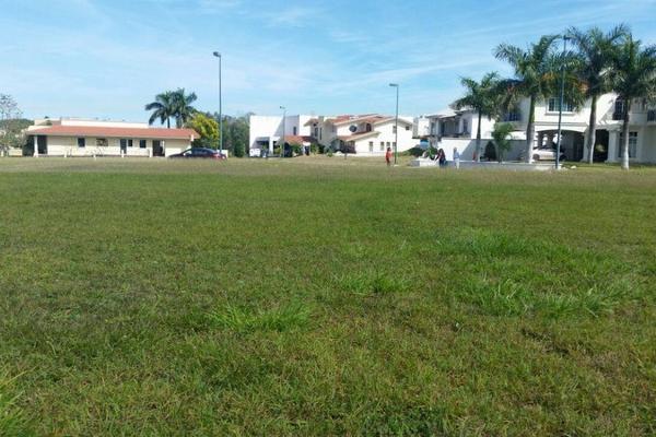 Foto de terreno habitacional en venta en laguna aguada grande 0, residencial lagunas de miralta, altamira, tamaulipas, 2651500 No. 01