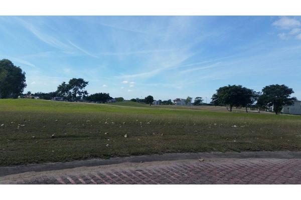 Foto de terreno habitacional en venta en laguna aguada grande 0, residencial lagunas de miralta, altamira, tamaulipas, 2651500 No. 03