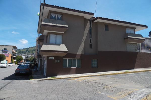 Foto de casa en venta en laguna coyutlan , nueva oxtotitlán, toluca, méxico, 5865124 No. 01