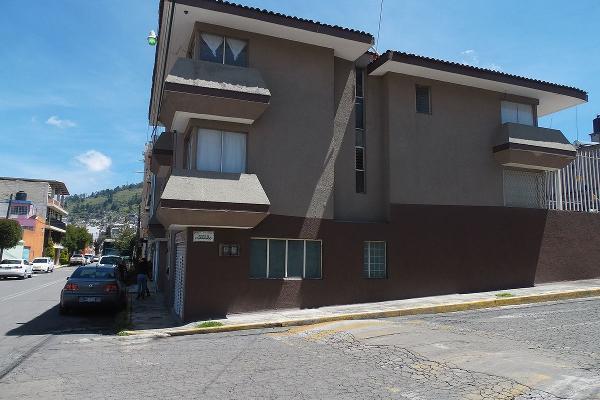 Foto de casa en venta en laguna coyutlan , parques nacionales, toluca, méxico, 5865124 No. 01