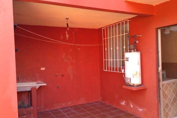 Foto de casa en venta en laguna cupilco 13 , villa de las flores, centro, tabasco, 6163297 No. 03