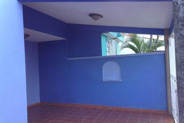 Foto de casa en venta en laguna cupilco 13 , villa de las flores, centro, tabasco, 6163297 No. 04