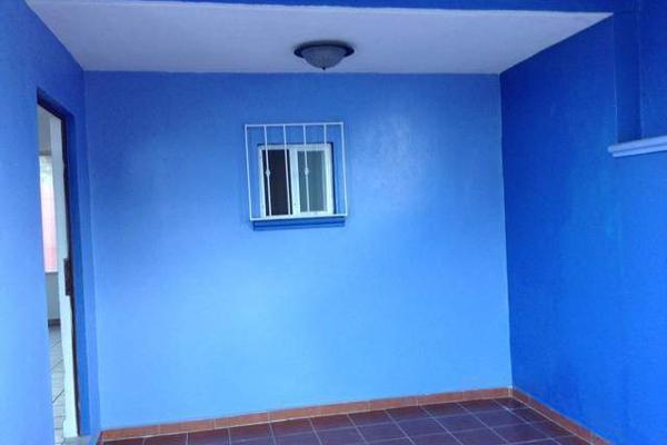 Foto de casa en venta en laguna cupilco 13 , villa de las flores, centro, tabasco, 6163297 No. 05
