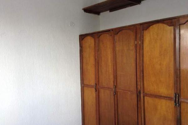 Foto de casa en venta en laguna cupilco 13 , villa de las flores, centro, tabasco, 6163297 No. 06