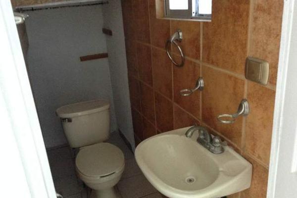Foto de casa en venta en laguna cupilco 13 , villa de las flores, centro, tabasco, 6163297 No. 11