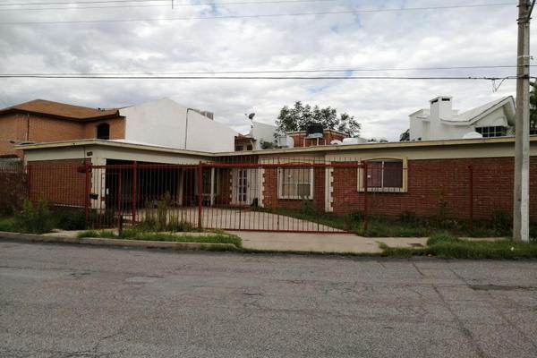 Foto de casa en venta en laguna de b 3500, san felipe v, chihuahua, chihuahua, 8664986 No. 01