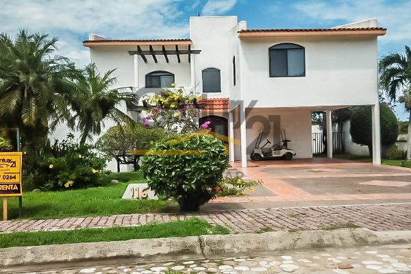 Foto de casa en venta en laguna de champayan 116 , residencial lagunas de miralta, altamira, tamaulipas, 4034281 No. 01