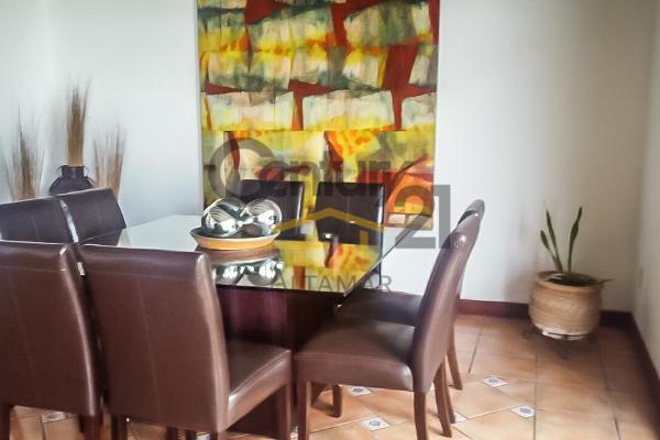 Foto de casa en venta en laguna de champayan 116 , residencial lagunas de miralta, altamira, tamaulipas, 4034281 No. 02