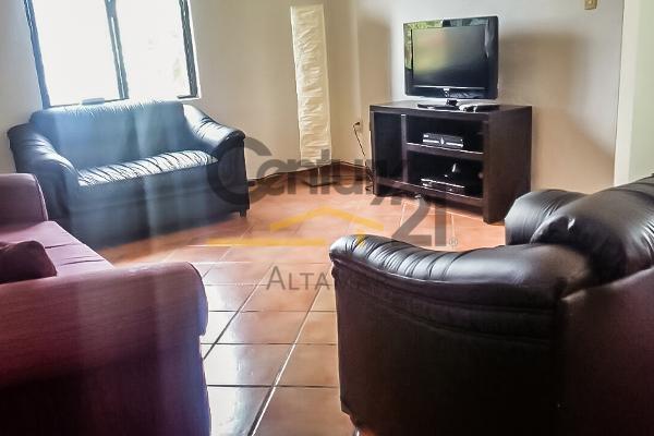 Foto de casa en venta en laguna de champayan 116 , residencial lagunas de miralta, altamira, tamaulipas, 4034281 No. 03