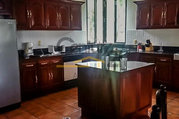 Foto de casa en venta en laguna de champayan 116 , residencial lagunas de miralta, altamira, tamaulipas, 4034281 No. 06