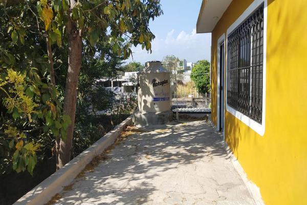 Foto de casa en venta en laguna de cuyutlan 298, solidaridad, villa de álvarez, colima, 0 No. 08