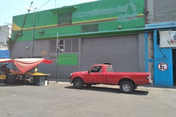 Foto de nave industrial en venta en laguna de guzman , tlaxpana, miguel hidalgo, df / cdmx, 13999907 No. 02