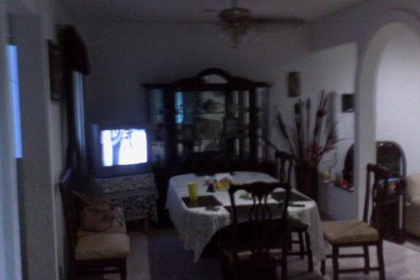 Foto de casa en venta en laguna de la pólvora 204 , villa de las flores, centro, tabasco, 6163396 No. 03