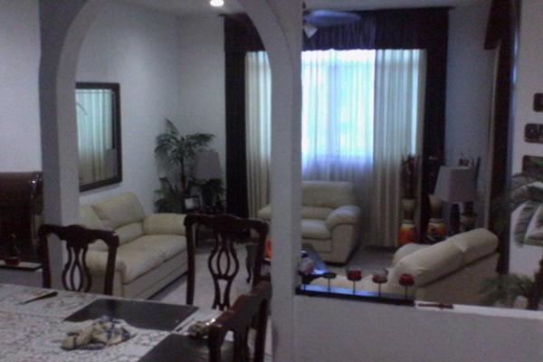 Foto de casa en venta en laguna de la pólvora 204 , villa de las flores, centro, tabasco, 6163396 No. 02