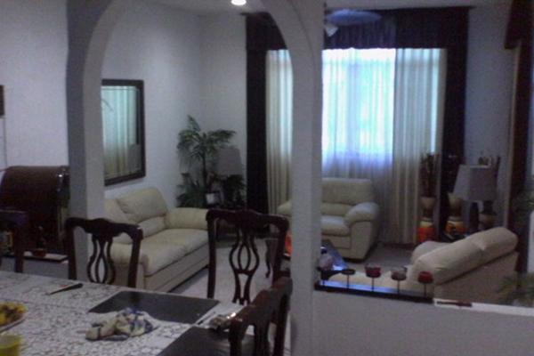 Foto de casa en venta en laguna de la pólvora 204 , villa de las flores, centro, tabasco, 6163396 No. 05