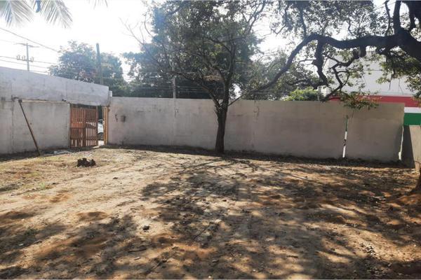 Foto de terreno habitacional en renta en  , laguna de la puerta, altamira, tamaulipas, 19193135 No. 01