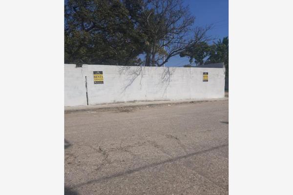 Foto de terreno habitacional en renta en  , laguna de la puerta, altamira, tamaulipas, 19193135 No. 04