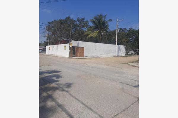 Foto de terreno habitacional en renta en  , laguna de la puerta, altamira, tamaulipas, 19193135 No. 07