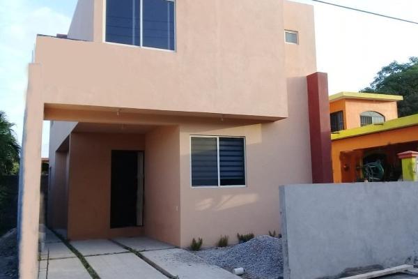 Foto de casa en venta en  , laguna de la puerta, altamira, tamaulipas, 3160650 No. 02