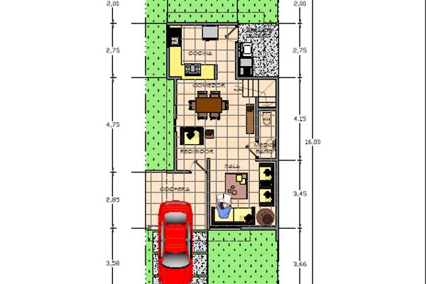 Foto de casa en venta en  , laguna de la puerta, altamira, tamaulipas, 3160650 No. 06
