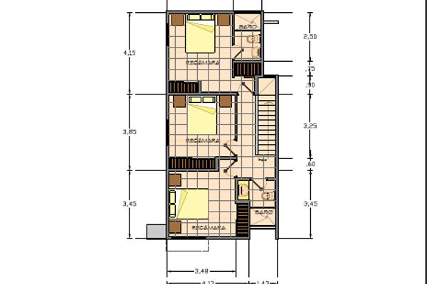 Foto de casa en venta en  , laguna de la puerta, altamira, tamaulipas, 3160650 No. 09
