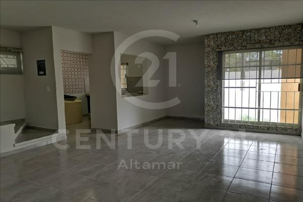 Foto de casa en venta en  , laguna de la puerta, tampico, tamaulipas, 15392560 No. 04