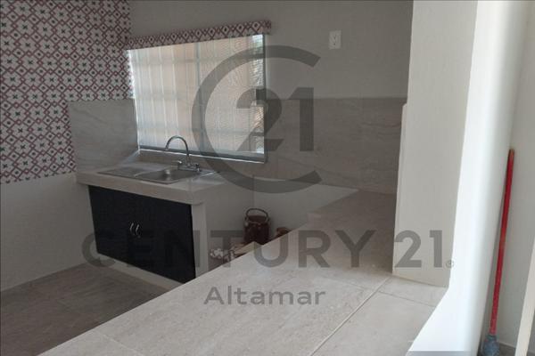 Foto de casa en venta en  , laguna de la puerta, tampico, tamaulipas, 15392560 No. 05