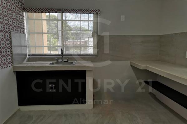 Foto de casa en venta en  , laguna de la puerta, tampico, tamaulipas, 15392560 No. 06